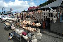 North Shore Marketplace, Oahu, United States