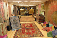 Yurdan Carpet and Jewerly, Istanbul, Turkey