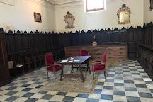 Santa Maria de Wamba Church, Valladolid, Spain