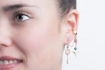 Adi Miraro Jewelry, Arad, Israel
