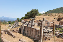 Arcadian Gate, Messini, Greece