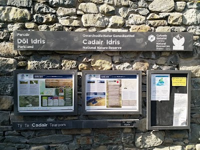 Leaving romsey behind at 2pm on a saturday may seem like a crazy idea when the aim is to travel to the foothills of cadair idris in snowdonia national park but there is method to my madness! Dol Idris Car Park Start For Minffordd Path Of Cader Idris Climb Walk Wrexham Wales