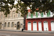 The Historic New Orleans Collection, New Orleans, United States