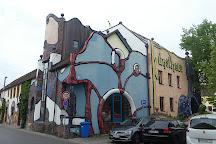 Weissbierbrauer Kuchlbauer, Abensberg, Germany