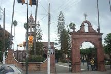Parroquia Senor del Monte, Jocotepec, Mexico