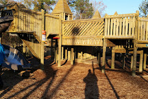 Kidsville Playground, New Bern, United States