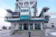 Mt. Hakodate Observatory, Hakodate, Japan