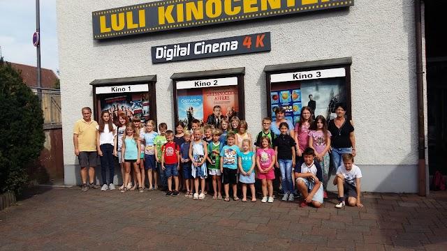 LuLi Kino