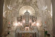 Chiesa Madre San Nicola, Trecastagni, Italy