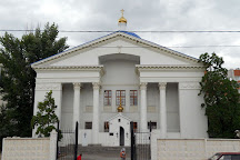 Church of the Nativity of the Blessed Virgin, Volgograd, Russia