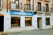 Ribiertete, Aranda de Duero, Spain