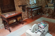 Museo del Coltello Sardo, Arbus, Italy