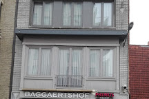 Baggaertshof, Kortrijk, Belgium