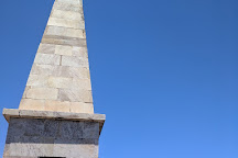 Flinders Monument, Port Lincoln, Australia
