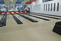 Super Bowling, Bogota, Colombia