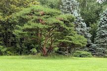 Cylburn Arboretum, Baltimore, United States
