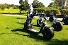 Houghton Golf Club