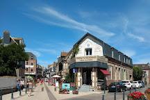 Falaise d'Etretat, Etretat, France