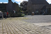 Eyam Hall & Craft Centre, Eyam, United Kingdom