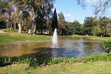 Jardines De Mossen Cinto Verdaguer, Barcelona, Spain