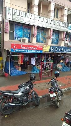 ROYAL FOOTWEARS thiruvananthapuram