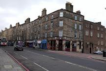 Tynecastle, Edinburgh, United Kingdom