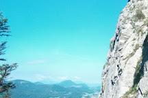 Schober Frauenkopf Mountain, Fuschl am See, Austria
