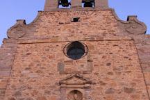 Iglesia de San Francisco, Astorga, Spain