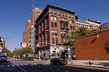 TriBeCa, New York City, United States