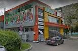 """Лазертаг Арена """"База"""", Эгерский бульвар на фото Чебоксар"""