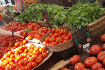 Milwaukie Farmers Market, Milwaukie, United States