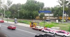 Metro Deportivo Oceania mexico-city MX