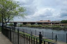 Oswego River, Oswego, United States