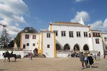 Andamento - Turismo Aventura, Sintra, Portugal