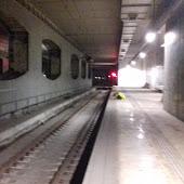 Железнодорожная станция  El Prat De Llobregat