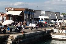 Mole Vanvitelliana, Ancona, Italy
