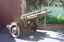Au Pays d'Ardenne Original Museum, Bastogne, Belgium