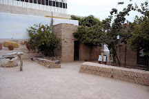 Presidio San Agustin del Tucson, Tucson, United States