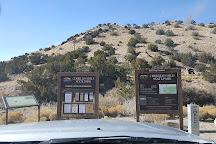 Cerrillos Hills State Park, Cerrillos, United States