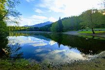 Alice Lake Provincial Park, Squamish, Canada