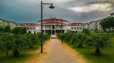 Parliament Lodges islamabad