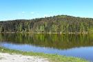 Gradisko Lake