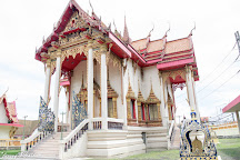 Wat Suwan Khiriwong, Patong, Thailand