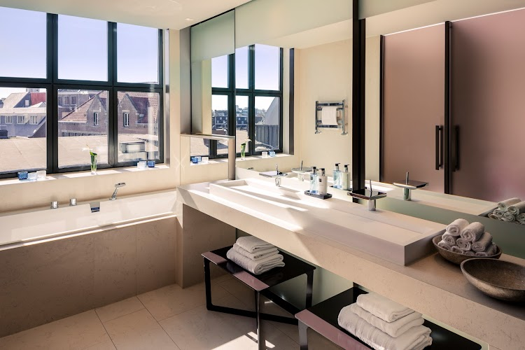 Hotel NH Collection Amsterdam Grand Hotel Krasnapolsky Amsterdam