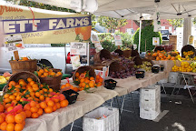 Studio City Farmers Market, Los Angeles, United States