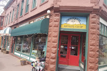 Commonwheel Artists Co-op, Manitou Springs, United States