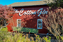 The Cotton Gin, Grandy, United States