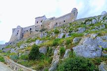 Castello di Santa Caterina, Isola di Favignana, Italy