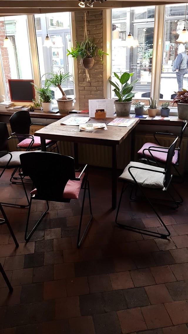 Café de Zwaan Antwerpen