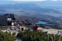 Strbske Pleso, Vysoke Tatry, Slovakia